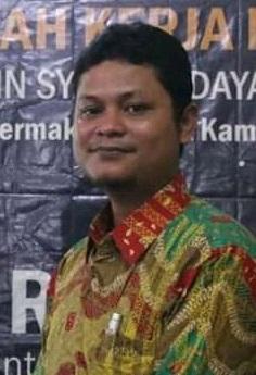 Bach Yunof Candra, M.Pd.I